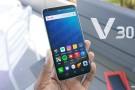 LG V30 İçin Android 9.0 Pie İşletim Sistemi Güncellemesi Çıktı