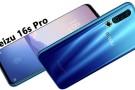 Meizu 16s Pro 6.4 İnç Ekran İle Beraber Geliyor
