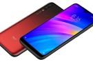 Xiaomi Redmi Note 8'in Arka Tasarımı Ortaya Çıktı