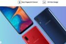 Samsung Galaxy A20s'in Teknik Özellikleri Sızdırıldı