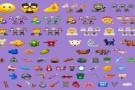 iOS ve Android'e Gelecek Yeni Emojiler Listelendi