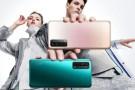 Huawei Y7a resmi olarak duyuruldu