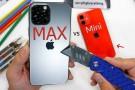 iPhone 12 Pro Max ve iPhone 12 Mini Dayanıklılık Testi