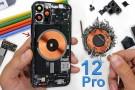 iPhone 12 Pro Parçalarına Ayrıldı