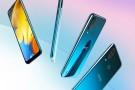 HTC Wildfire R70 resmi olarak duyuruldu