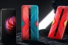 Nubia Red Magic 5G oyun telefonu resmi olarak duyuruldu