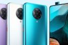 Redmi K30 Pro ve K30 Pro Zoom Edition resmi olarak duyuruldu