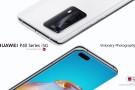 Huawei P40 Serisi Resmi Olarak Duyuruldu: P40, P40 Pro ve P40 Pro+
