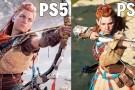 PS5 ve PS4 Grafik Karşılaştırması (4K)