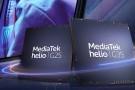 MediaTek, Helio G35 ve Helio G25 işlemcisini duyurdu