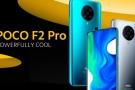 Poco F2 Pro Kutu Açılış ve İlk Bakış