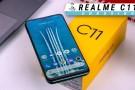 Realme C11 Kutu Açılış ve İlk Bakış