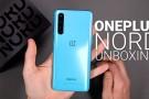 OnePlus Nord Kutu Açılışı ve İlk Bakış