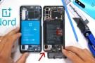 OnePlus Nord Parçalarına Ayrıldı