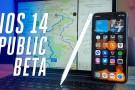 iOS 14 Public Beta ile Sunulan Özellikler