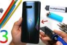 Asus ROG Phone 3 Dayanıklılık Testi