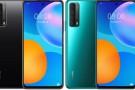 Huawei P Smart 2021 resmi olarak duyuruldu