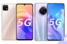 Huawei Enjoy 20 ve Enjoy 20 Plus resmi olarak duyuruldu