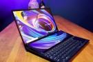 Asus ZenBook Duo İlk Bakış