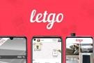 Letgo uygulaması ile hızlı, güvenli ve pratik alışveriş deneyimi yaşa