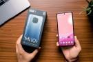 Xiaomi Mi 10i Kutu Açılışı ve İlk Bakış