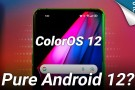 ColorOS 12 ile Gelen Yeni Özellikler