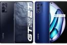 Realme GT Neo 2T ve Realme Q3s resmi olarak duyuruldu