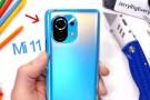 Xiaomi Mi 11 Dayanıklılık Testi