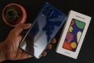 Samsung Galaxy F62 Kutu Açılışı ve İlk Bakış