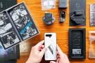 Asus ROG Phone 5 ve 5 Ultimate Kutu Açılışı