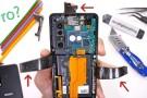 Sony Xperia Pro Parçalarına Ayrıldı