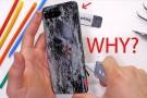Asus ROG Phone 5 Parçalarına Ayrıldı