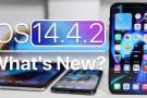 iOS 14.4.2 ile Gelen Yenilikler