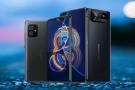 Asus Zenfone 8 ve Zenfone 8 Flip resmi olarak duyuruldu