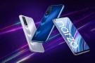 Realme Narzo 30 resmi olarak duyuruldu