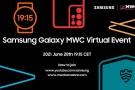 Samsung Galaxy MWC Sanal Etkinliğini İzleyin