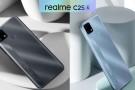 Realme C25s resmi olarak duyuruldu