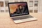 Altın kaplama MacBook Pro