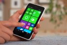 Windows Phone Yapı 10534