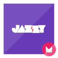 Jazzy CM 12/12.1 Theme