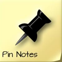 Pin Notes