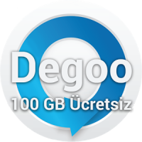 100GB Ücretsiz Bulut Yedekleme