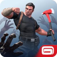 Zombie Anarchy ™: Strategy, War & Survival
