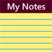 -My Notes-