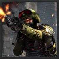 Call of Dead: Modern Duty Shooter & Zombie Combat