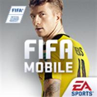 FIFA Mobile Futbol