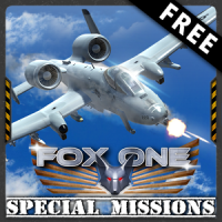 FoxOne Special Missions Bedava