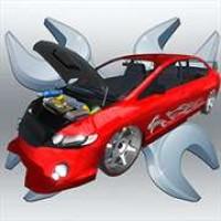 Fix My Car: Custom Mods - LITE