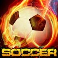 Football Flick Champions 14: Soccer Real League 3D