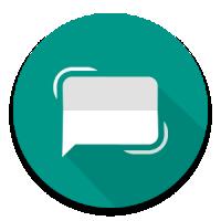Pulse (SMS/Tablet Messenger)